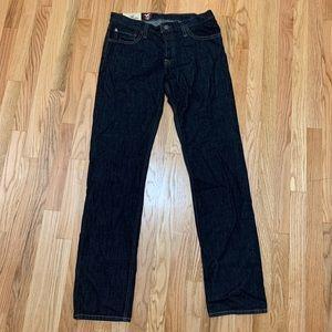 NWT Hollister Slim Straight Jeans 34x34